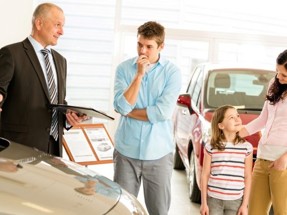 Understanding Vehicle Financing
