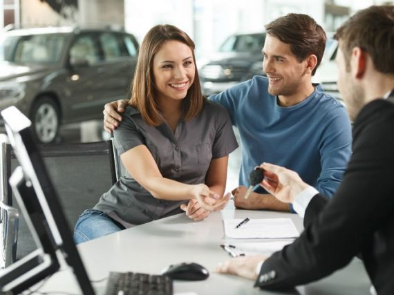 Poor Credit Vehicle Loan Versus Guaranteed Auto Financing – Are You Going To Cut Costs?