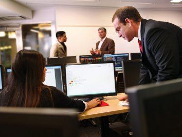 Top Online Masters in Finance Programs