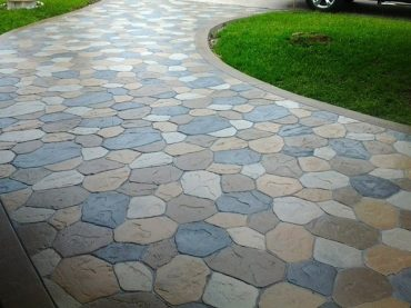Short Review About Concrete Sidewalks And Their Performance