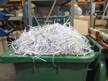 What Kind Of Businesses Can Best Benefit From Paper Shredding Services?