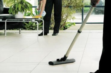 Five Common Spaces your Employed Cleaner May Miss