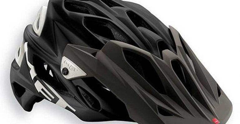 Special Features of Mountain Bike Helmets