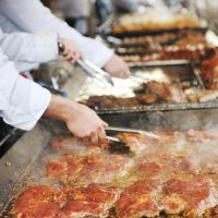 Useful Tips To Select The Right BBQ Catering Service For Next Event