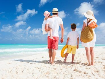 3 Common Types of Vacationers