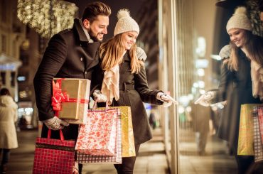 Best Shopping Strategies for Your London Travel
