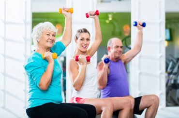 Senior Health Directory