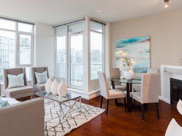 Virtual Versus Actual Home Staging