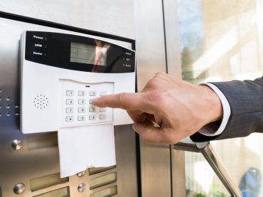Affordable Modern Security Measures for your house