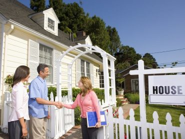 Realtors Are Earning it Using Their Homes