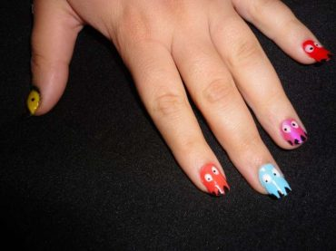 Nail Art and the Changing Trends