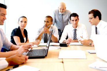 An Entire Business Resource Management Program Time for ERP Solutions