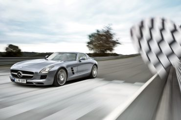 Mercedes AMG – An Overview of The Concept