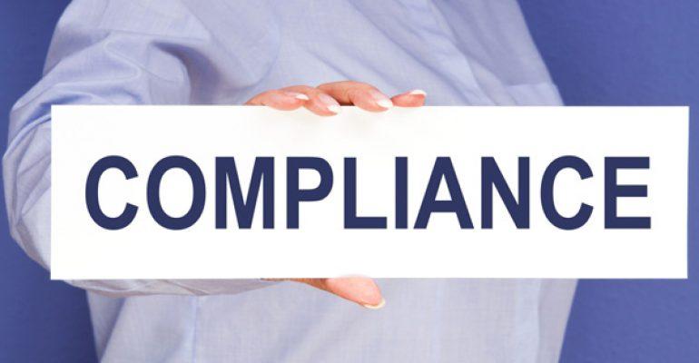 Regulatory Compliance Training: Involving All Staff Members to Increase Awareness