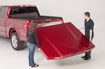 Why Should You Install Tonneau Covers?