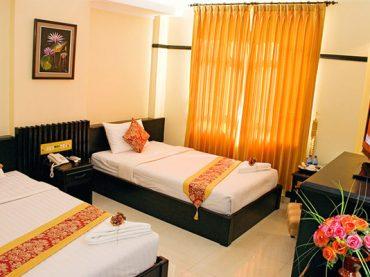 Last Minute Hotel Deals Review