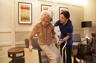 Assisted living: The best way to live your old age