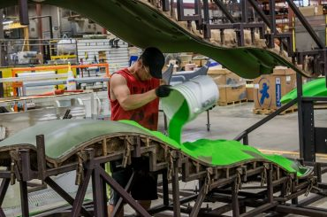 What Types Of Products Are Made Of Custom Rotational Molding?