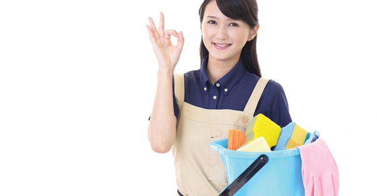 Process of Finding a Domestic Helper in Singapore