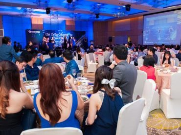 How to shortlist an event agency Singapore?