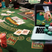 The Very Best Online Casino Game for Yourself