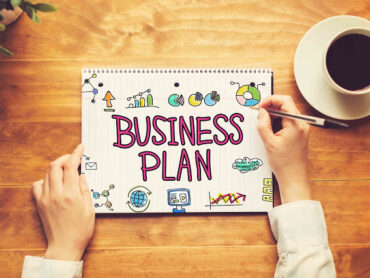 Does Social Media Belong in Your Business Plan?