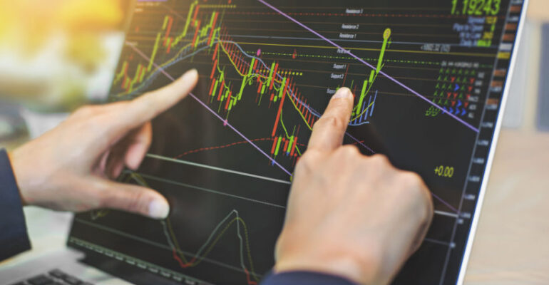 Stages of Success in the Journey of Forex Trading