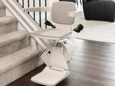 Buying a Stairlift Is Not Your Only Option