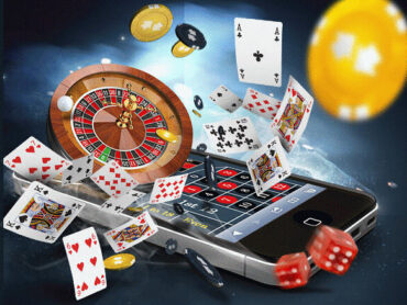 Ways to Keep Safe Online In a Casino